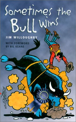 Image for Sometimes the Bull Wins