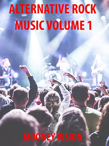 Alternative Rock Music Volume 1