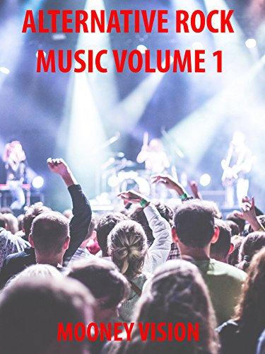Alternative Rock Music Volume 1
