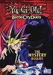 Yu-Gi-Oh:Mystery Duelist