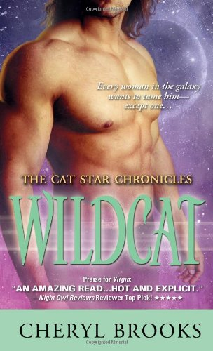 Image of Wildcat (The Cat Star Chronicles)