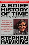 Cover of A Brief History Of Time by Stephen Hawking 0553175211