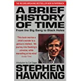 A Brief History Of Time: From Big Bang To Black Holesby Stephen Hawking