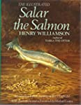 Illustrated Salar The Salmon