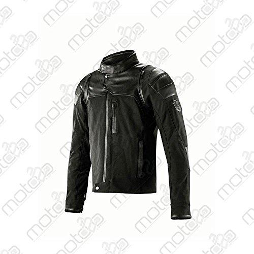 chaqueta-moto-acerbis-skyway-negro