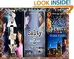 Salty: A Ghetto Soap Opera ( Episodes...