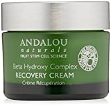 Aroma Naturals Andalou Naturals Clear Overnight Recovery Cream, 1.7 Ounce