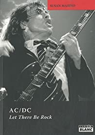 Ac/dc Let There Be Rock Titres