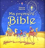 echange, troc Heather Amery - Ma première Bible