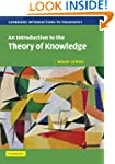 An Introduction to the Theory of Know...