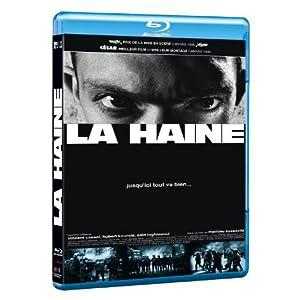 La haine [Blu-ray]
