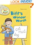 Biff's Wonder Words (Read With Biff,...