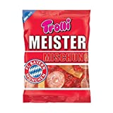Meistermischung FC Bayern MÜNCHEN Munich - 300 g Fruchtgummi Gummibärchen