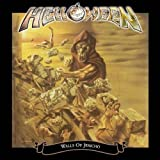 "Walls of Jericho (Bonus Track Edt.)von ""Helloween"""