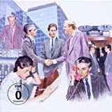 Penthouse and Pavement: Special Edition (2CD+DVD)by Heaven 17