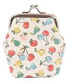 キャスキッドソン Cath Kidston コインケース クラスプパース Little Fruit リトルフルーツ 579834 [並行輸入品] ランキングお取り寄せ