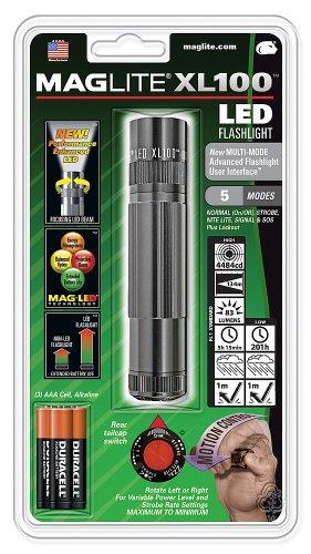 Mag-Lite XL100-S3096 LED-Taschenlampe