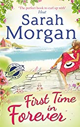 First Time in Forever (Puffin Island trilogy - Book 1)