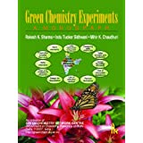 Green Chemistry Experiments: A Monograph
