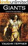 Giants (Lost Civilizations: 1)