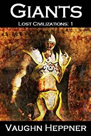 Giants (Lost Civilizations: 1)