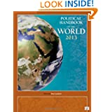 Political Handbook of the World 2013