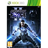 Star Wars: The Force Unleashed II (Xbox 360)by Activision