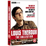 Louis Theroux - The Collection (4 DVDs)