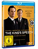 Image de The King's Speech Bd [Blu-ray] [Import allemand]