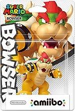 Nintendo - Colección Super Mario: Amiibo Bowser