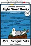 Mrs. Seagull Sits: I CAN READ EASY WO...
