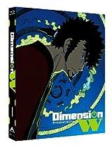 「Dimension W」BD全6巻予約受付中。特典に短編アニメなど