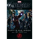 Marvel's The Avengers Prelude (Avengers (Marvel Unnumbered))by Christopher  Yost