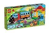 LEGO Duplo - Mi Primer Set de Trenes - - Set de Inicio Nuevo Tren, Juguete Primera infancia A partir de 2