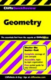 CliffsQuickReview Geometry (0764563807) by Kohn, Edward