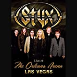 Live At The Orleans Arena Las Vegas [DVD]