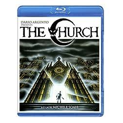 The Church [Blu-ray]
