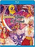 Golden Voyage of Sinbad [Blu-ray] [Import]