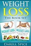 Weight Loss: The Perfect Combo Book Set: The Top Ten Foods to eat & How to Overcome the Plateau
