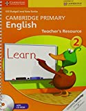 img - for Cambridge Primary English Stage 2 Teacher's Resource Book with CD-ROM (Cambridge International Examinations) book / textbook / text book