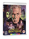 Fall of the House of Usher [Blu-ray]