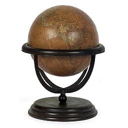 IMAX Home 5332 Large Globe Desk Accessory, N/A