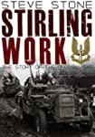 Stirling Work:The Explosive True Stor...