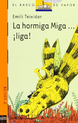 LA LIGA I
