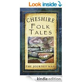 Cheshire Folk Tales (Folk Tales: United Kingdom)