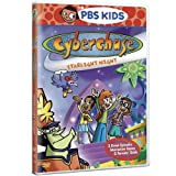 Cyberchase: Starlight Night [DVD] [Import]