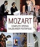 Mozart: Complete Operas Box