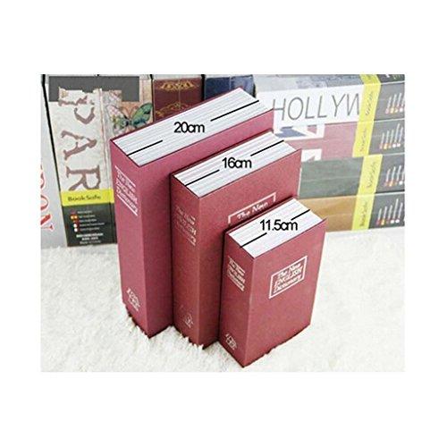 faux livre dictionnaire anglais livre coffre fort bo 238 te de rangement mini portefeuille big