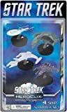 Wizkids Star Trek Tactics - Series 2 Starter Set 4-Pack