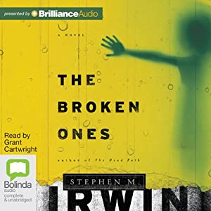 The Broken Ones Audiobook